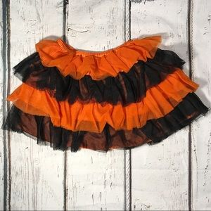 GYMBOREE Toddler Girl Layered Tule Skirt • size 3T